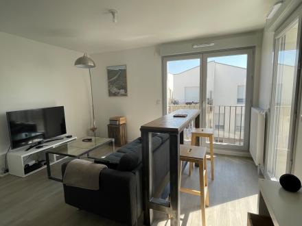 Location Appartement neuf 2 pièces Tours (37000) - Forum Méliès