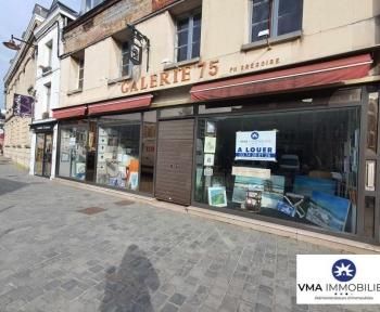 Location Local commercial 5 pièces Valenciennes (59300)