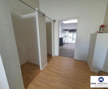 Location Local commercial 3 pièces Valenciennes (59300) - PROCHE CENTRE VILLE