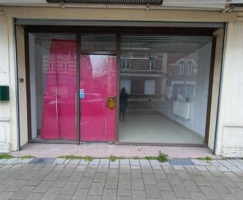 Location Local commercial 1 pièce Valenciennes (59300)