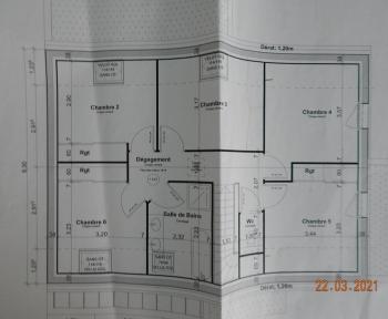 Location Maison 7 pièces Laval (53000) - Coeur de Ville, rue Jeanne Labbé-Lesourd