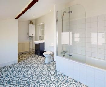 Location Appartement meublé 3 pièces Cosne-Cours-sur-Loire (58200)
