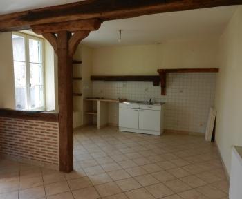 Location Maison de village 3 pièces Monthou-sur-Bièvre (41120) - Centre bourg