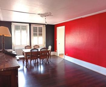 Location Appartement  pièce Strasbourg (67000) - orangerie