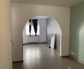 Location Maison 6 pièces Lourches (59156) - pasteur