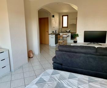 Location Appartement 1 pièce Wissembourg (67160) - AU CALME