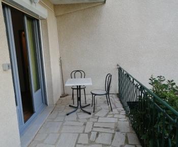 Location Appartement 2 pièces Cavaillon (84300)