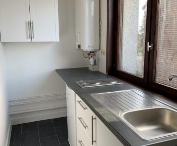 Location Appartement 2 pièces Valenciennes (59300) - proche étang du vignoble