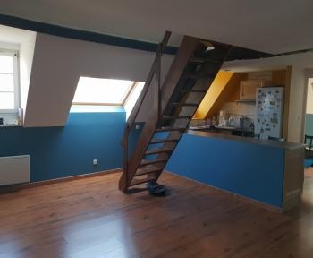 Location Appartement rénové 3 pièces Valenciennes (59300)