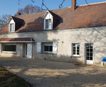 Location Maison 4 pièces Courçay (37310)