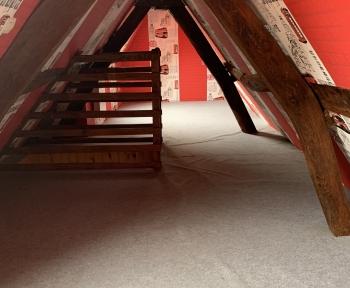 Location Maison 4 pièces Auxi-le-Château (62390) - Rue de la Passerelle