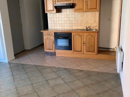 Location Appartement 2 pièces Frévent (62270) - RUE DE DOULLENS