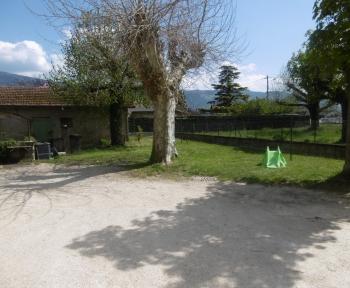 Location Maison 5 pièces Saint-Sauveur (38160)