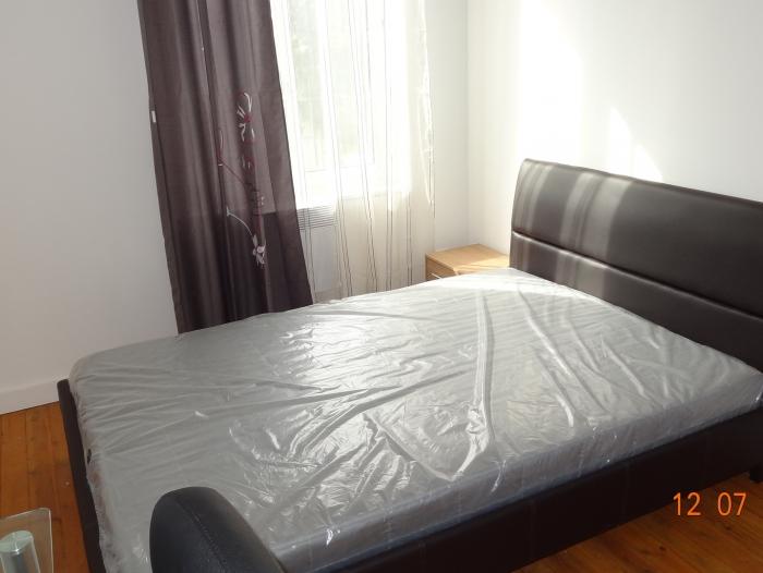 Chambre particulière dans maison partagée tout confort !