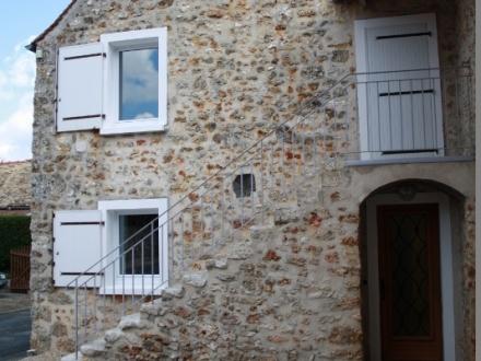 Location Maison de ville 3 pièces Mareil-le-Guyon (78490)