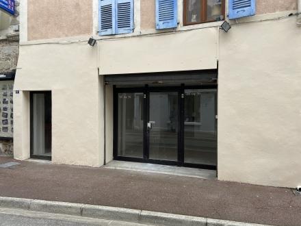 Location Boutique 1 pièce Saint-Marcellin (38160)