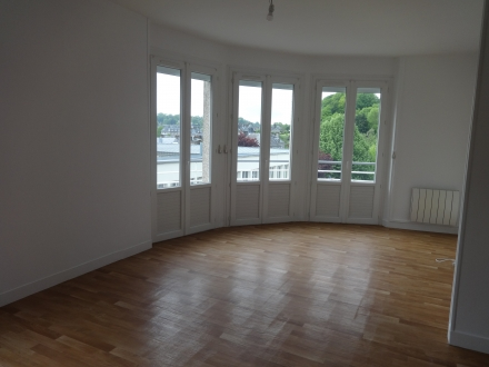 Location Appartement 3 pièces Vire (14500)