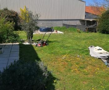 Location Maison 6 pièces Hem-Lenglet (59247)