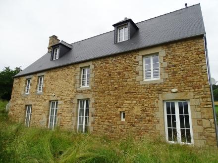 Location Maison 6 pièces Cerisy-Belle-Étoile (61100) - campagne
