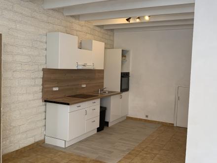 Location Appartement 3 pièces Sète (34200) - théatre