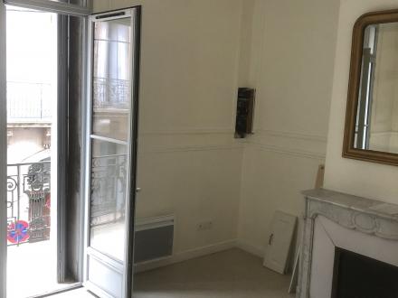 Location Appartement 4 pièces Sète (34200) - centre ville