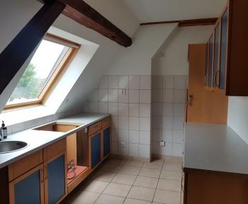Location Appartement 4 pièces Lauterbourg (67630) - rue de l'église