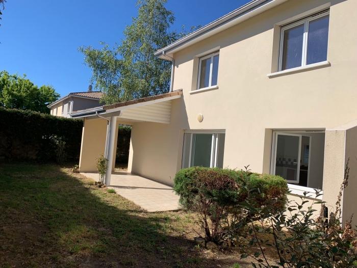 Location Maison 4 pièces Mont-de-Marsan (40000)