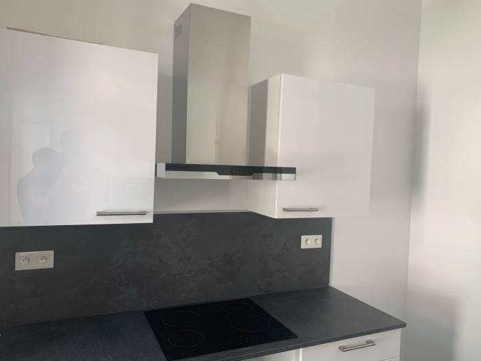 Location Appartement neuf 3 pièces Sélestat (67600) - CV