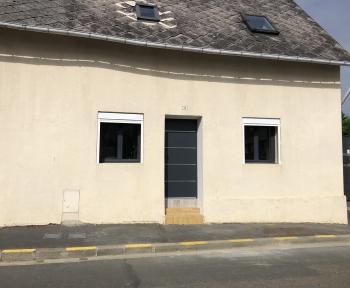 Location Appartement rénové 2 pièces Touffréville (14940) - bourg