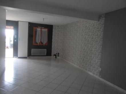 Location Maison de village 6 pièces La Noue (51310)