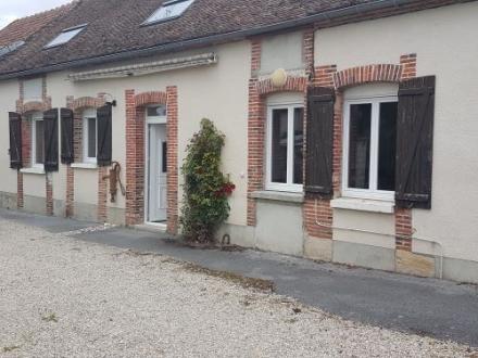 Location Maison de village  pièce Allemanche-Launay-et-Soyer (51260)