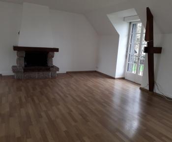 Location Appartement 4 pièces Vire (14500)