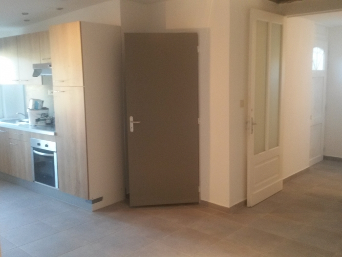 Location Maison 3 pièces Anor (59186) - ANOR3
