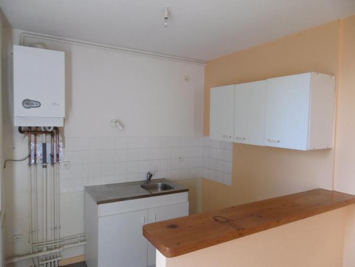 Location Appartement 4 pièces Chatte (38160)