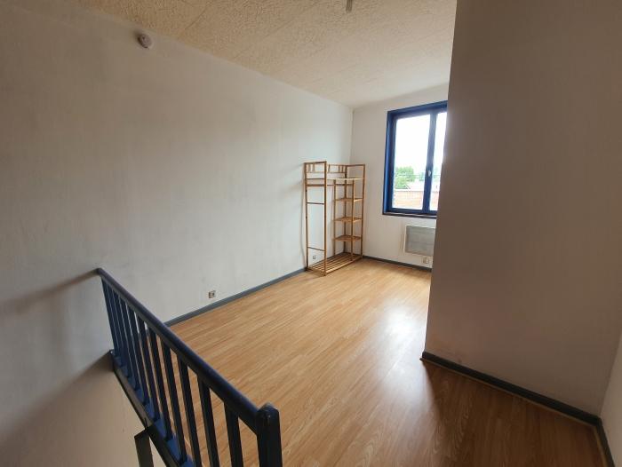 Location Appartement 1 pièce Valenciennes (59300) - JEAN BERNIER