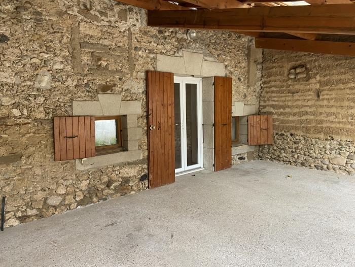 Location Maison 3 pièces Saint-Just-de-Claix (38680)