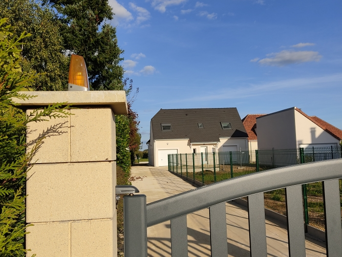 Location Maison 4 pièces Saint-Hilaire-Saint-Mesmin (45160) - GOBETTE