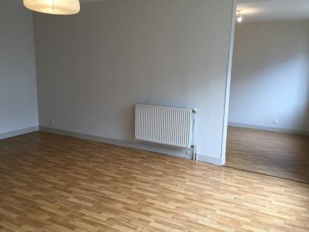 Location Appartement 3 pièces Caen (14000) - Follie Couvrechef