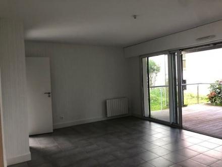 Location Appartement 3 pièces Bayonne (64100)